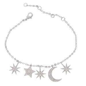 "ZD Jewelry - ""Written in the Stars"" Bracelet, NWT & Gift Boxed"